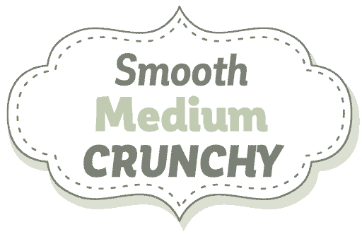 Smooth Medium or Crunchy Nut Butter abd Oeanut Butter by Vince Russell